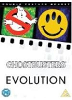 Evolution / Ghostbusters