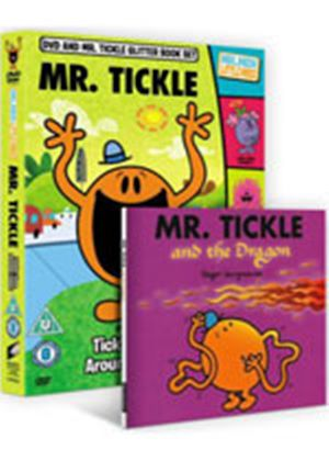 Mr Tickle Presents: Tickle Time Around Town!