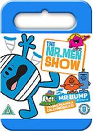 Mr Men Show - Mr Bump And Friends Get Out And About