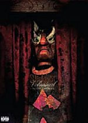 Slipknot - Voliminal: Inside The Nine (Two Discs)