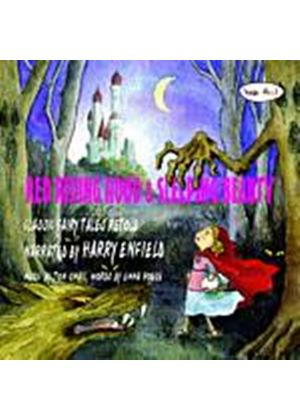 House/Smail - Red Riding Hood And Sleeping Beauty (Enfield) (Music CD)