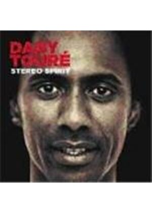 Daby Toure - Stereo Spirit (Music CD)