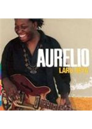 Aurelio - Laru Beya (Music CD)