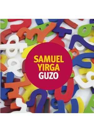 Samuel Yirga - Guzo (Music CD)