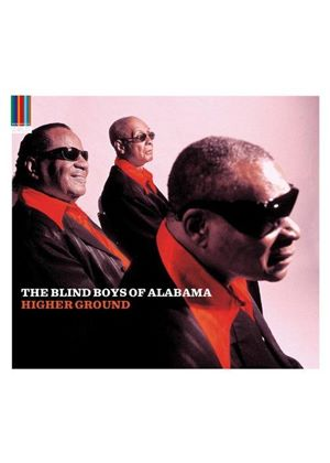 Blind Boys of Alabama (The) - Higher Ground (Music CD)