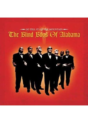 Blind Boys of Alabama (The) - Go Tell It on the Mountain (Music CD)