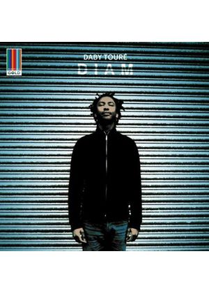 Daby Touré - Diam (Music CD)