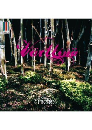 Värttinä - Miero (Music CD)
