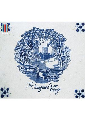 Imagined Village (The) - Imagined Village (Music CD)