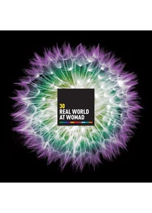 Various Artists - 30 (Real World at WOMAD/Live Recording) (Music CD)
