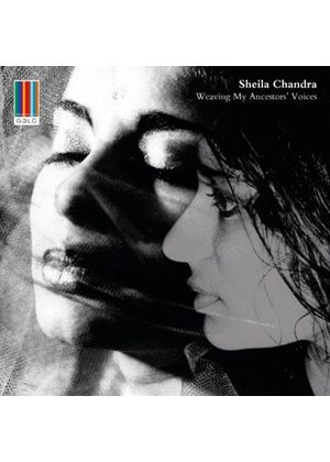 Sheila Chandra - Weaving My Ancestors' Voices (Music CD)