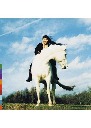 Yungchen Lhamo - Coming Home (Music CD)