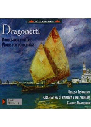 Dragonetti: Chamber Works