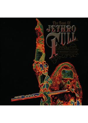 Jethro Tull - Best Of Jethro Tull (Music CD)