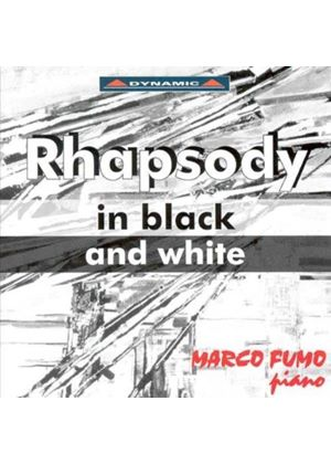 Marco Fumo - Rhapsody in Black and White