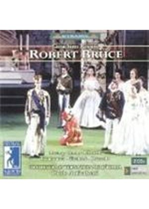 Rossini: Robert Bruce