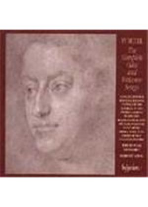Purcell: The Complete Odes and Welcome Song