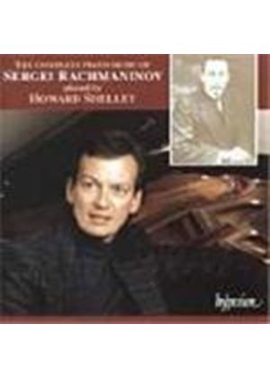 Rachmaninov: Complete Piano Music