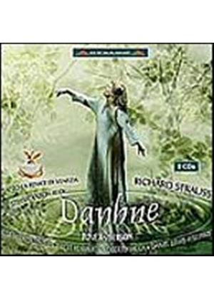 Richard Strauss - Daphne (Reck, Macallister, Remmert, Sacca, Williams) (Music CD)