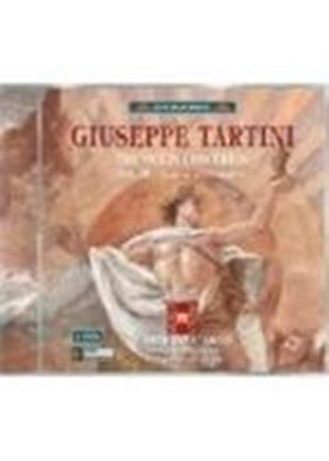 Tartini: Violin Concertos, Vol 14