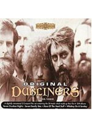 The Dubliners - Original Dubliners (Music CD)