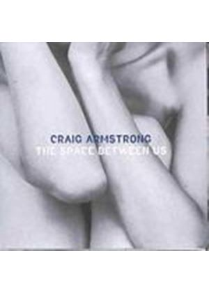 Craig Armstrong - The Space Between Us (Music CD)