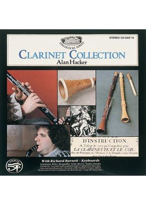 Various Artists - CLARINET COLLECTION