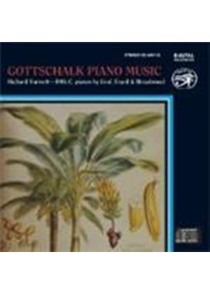 Gottschalk - PIANO MUSIC