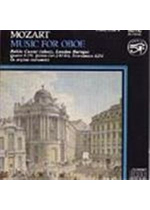 Mozart: Chamber Works with Oboe