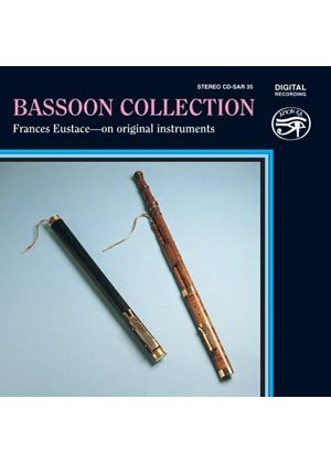 Various Artists - BASSOON COLLECTION