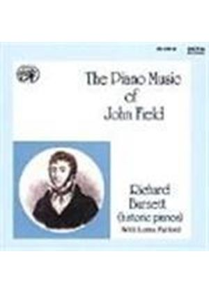 Field: Piano Works