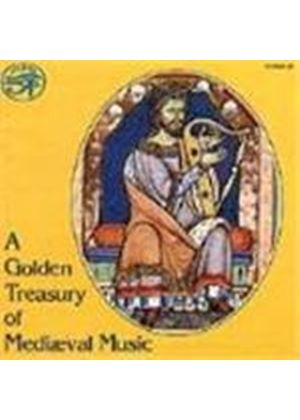 A Golden Treasury of Mediaeval Music