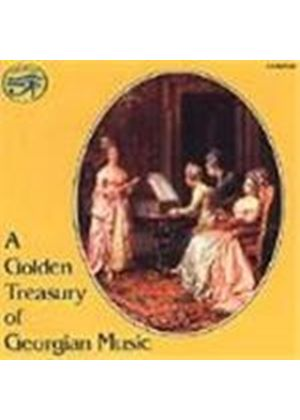 (A) Golden Treasury of Gregorian Music