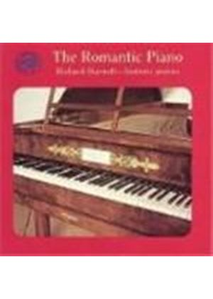 (The) Romantic Piano - historic pianos from Vienna & London