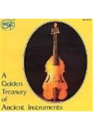 (A) Golden Treasury of Ancient Instruments