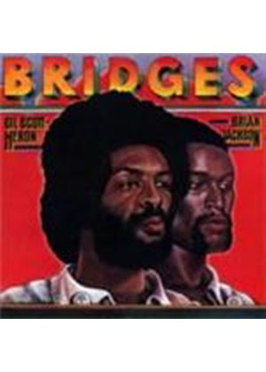 Gil Scott-Heron & Brian Jackson - Bridges (Music CD)