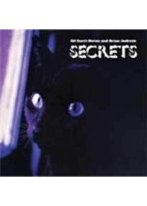 Gil Scott-Heron & Brian Jackson - Secrets (Music CD)