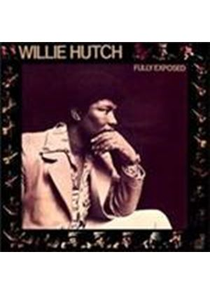 Willie Hutch - Fully Exposed (Music CD)