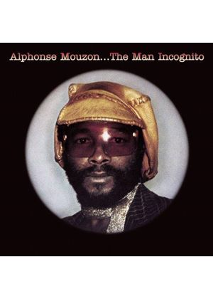 Alphonse Mouzon - Man Incognito (Music CD)