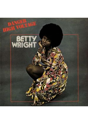 Betty Wright - Danger High Voltage (Music CD)