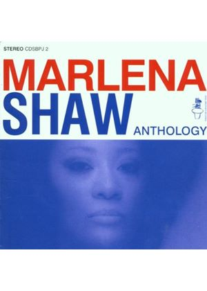 Marlena Shaw - Anthology (Music CD)