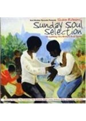 Various Artists - Sunday Soul Selection (Music CD)