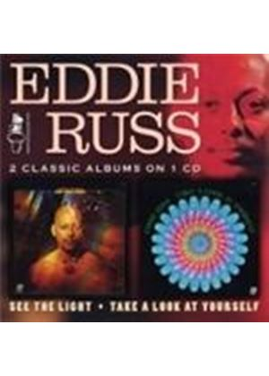 Eddie Russ - See The Light/Take A Look At Yourself (Music CD)