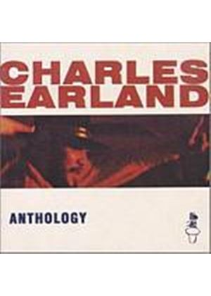 Charles Earland - Anthology (Music CD)