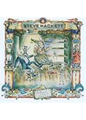 Steve Hackett - Please Dont Touch [Remastered] (Music CD)