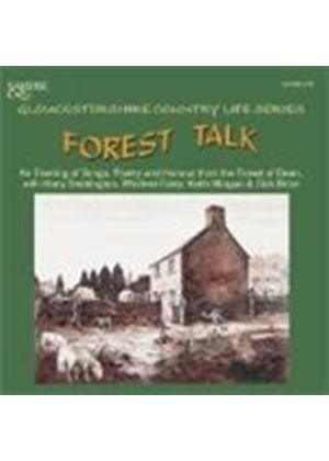 Gloucestershire Country Life Series - Forest Talk
