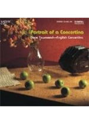 Dave Townsend & Nick Hooper - Portrait Of A Concertina