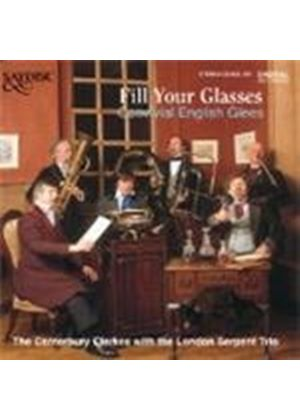 Various Artists - FILL YOUR GLASSES