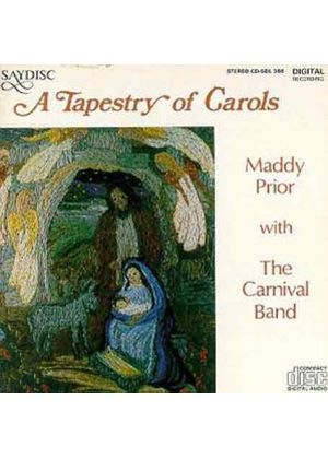 Maddy Prior - A Tapestry Of Carols (Music CD)