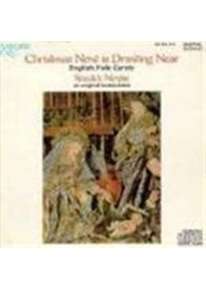 Sneaks Noyse - Christmas Now Is Drawing Near (Music CD)